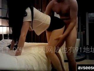 porno masáž Číňan