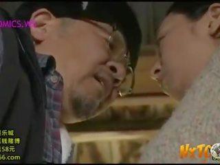 Ιαπωνικά κεράτωμα σεξ